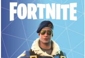 Fortnite Standard Founder's Pack + Bomber Skin + 500 V-Bucks EU PS4 CD Key