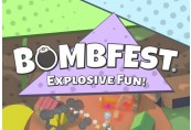 BOMBFEST Steam CD Key