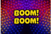 Boom! Boom! Steam CD Key