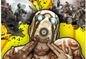 Borderlands - Take Over Your Life Bundle RoW Steam CD Key
