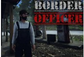 Border Officer Steam CD Key