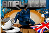 Ampu-Tea | Steam Key | Kinguin Brasil