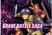 Brave Battle Saga - The Legend of The Magic Warrior Steam CD Key