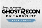 Tom Clancy's Ghost Recon Breakpoint - Year 1 Pass PS4 CD Key