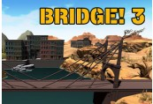 Bridge! 3 Steam CD Key