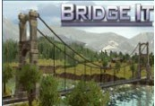 Bridge It (plus) Steam CD Key