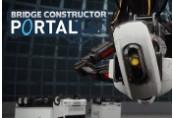 Bridge Constructor Portal EU PS4 CD Key