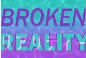 Broken Reality Steam CD Key