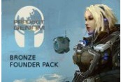 Project Genom - Bronze Founder's Pack Steam CD Key