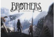 Brothers: A Tale of Two Sons XBOX ONE CD Key