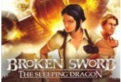 Broken Sword 3: The Sleeping Dragon Steam CD Key
