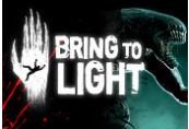 Bring to Light Clé Steam