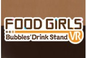 Food Girls - Bubbles' Drink Stand VR Steam CD Key