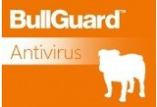 BullGuard AntiVirus 2017 EU Key (1 Year / 1 PC)