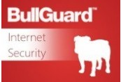 BullGuard Internet Security 2017 EU Key (1 Year / 3 Devices)