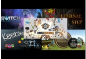 Steam Addictive Games Bundle