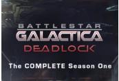 Battlestar Galactica Deadlock Season One Bundle Steam CD Key