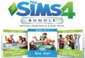 Les Sims 4: BUNDLE PACK 1 Clé Origin