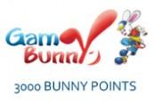 3000 Bunny Points MALAYSIA