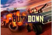 Burndown Clé Steam
