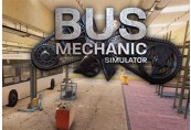 Bus Mechanic Simulator Steam CD Key