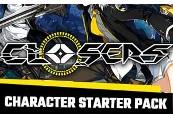 Closers - Character Starter Pack DLC Digital Download CD Key