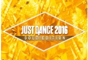 Just Dance 2016 Gold Edition NA PS4 CD Key