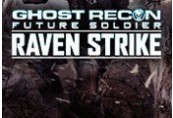 Tom Clancy's Ghost Recon: Future Soldier - Raven Strike DLC Uplay CD Key
