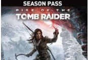 Rise of the Tomb Raider Season Pass Steam Gift