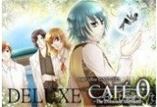 CAFE 0 ~The Drowned Mermaid~ Deluxe Steam CD Key