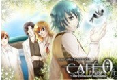 CAFE 0 ~The Drowned Mermaid~ Steam CD Key