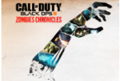 Call of Duty: Black Ops III - Zombies Chronicles DLC US PS4 CD Key