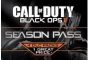 Call of Duty: Black Ops II Season Pass DLC Steam Gift