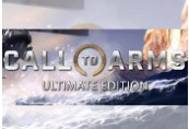 Call to Arms Ultimate Edition Steam CD Key