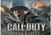 Call of Duty Warchest Steam CD Key
