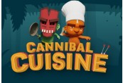 Cannibal Cuisine Steam CD Key