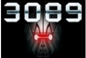 3089 - Futuristic Action RPG Steam CD Key