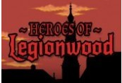 Heroes of Legionwood Steam CD Key