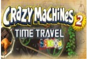 Crazy Machines 2: Time Travel DLC Steam CD Key