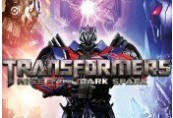 TRANSFORMERS: Rise of the Dark Spark Steam Gift