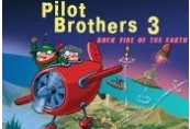 Pilot Brothers 3: Back Side of the Earth Steam CD Key