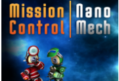 Mission Control: NanoMech Steam CD Key