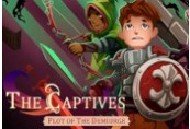 The Captives: Plot of the Demiurge Steam CD Key