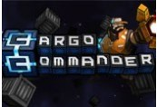 Cargo Commander Steam CD Key