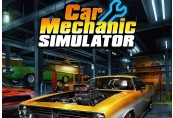 Car Mechanic Simulator EU XBOX One CD Key