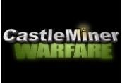 CastleMiner Warfare Steam CD Key