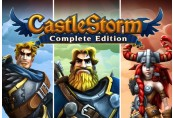 Castlestorm Complete Edition Steam Gift