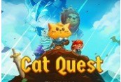 Cat Quest US Nintendo Switch CD Key