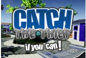 Catch the Thief, If you can! Steam CD Key