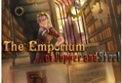RPG Maker: The Emporium of Copper and Steel Steam CD Key